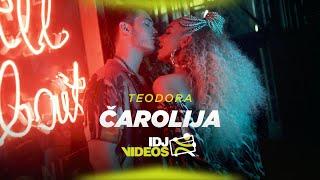 TEODORA - CAROLIJA (OFFICIAL VIDEO)