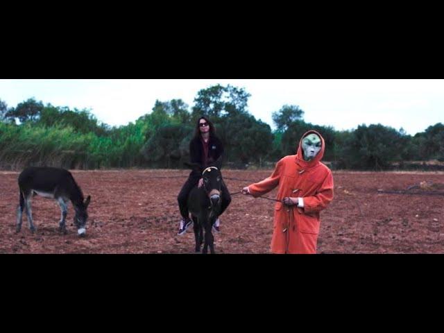 """Videoclip oficial de la canción """"Rejoice"""" de Zanibar Aliens."""