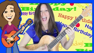 Happy Birthday Song by Patty Shukla