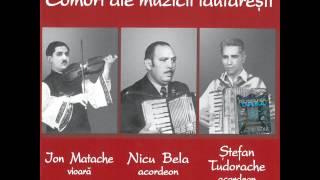 Ion Matache-vioară - Drumul dracului