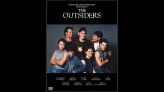 """Gloria"" Theme from the Outsiders (1983)"