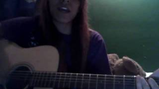 Hey Soul Sister Cover (Train) -- partial practice