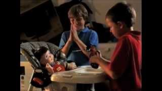 The Real My Buddy Commercial