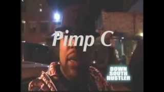 """PImp C Gets in a Fight! """"Fuck You and Everything you stand for bitch!"""""""