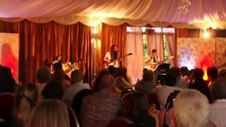 Rattle Snake Shake - The Velvet Dolls