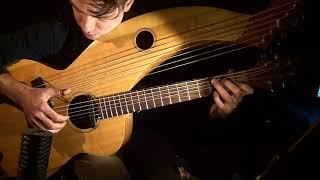 Hurt - Johnny Cash/Nine Inch Nails Cover - Jamie Dupuis