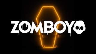 Zomboy - Lights Out (Ghastly Remix)