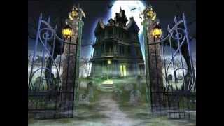 Gezzar - Haunted House