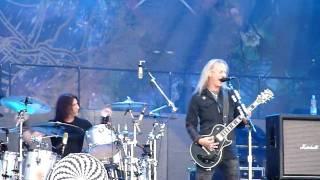 Alice In Chains - Check My Brain (live @ Milovice, CZ - Sonisphere = 19-06-10)