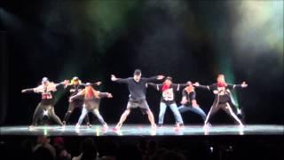 Hip Hop Choreo - Kacper Nowakowski - 1 Gala Finałowa Open Dance Studio