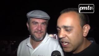 REGULA ,LDS Selecta  e Dj Oni no Ekos Music Fest 2016 – Castelo de Vide