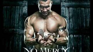 Randy Orton New theme Song (not Live)official Best quality