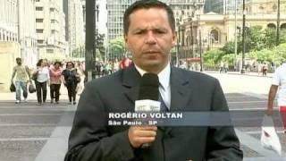 Obesidade Infantil - 21/02/2011