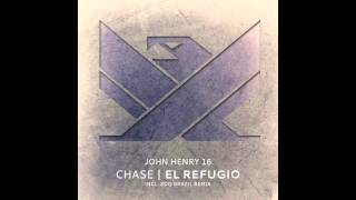 CHASE - El Refugio (Zoo Brazil Remix) PREVIEW