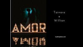 Tainara e Willian - duofinephoto.com