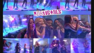 Just Girls ft  Angélico - Cansei