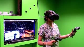 Blue Oceans VR