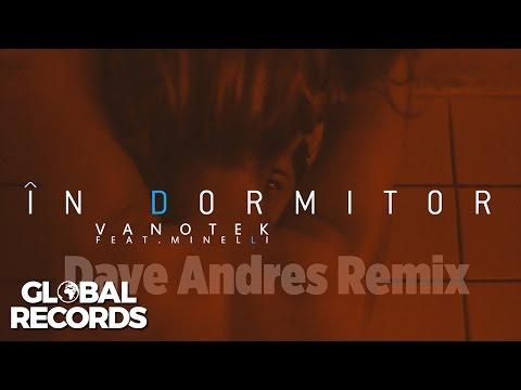 Vanotek feat. Minelli - In Dormitor | Dave Andres Remix