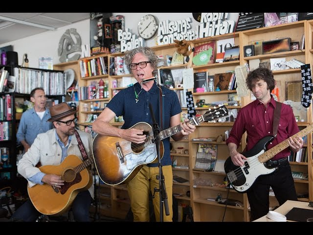 Video de The Jayhawks en directo