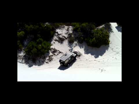 2011 03 – South Africa – Atlantis Dunes
