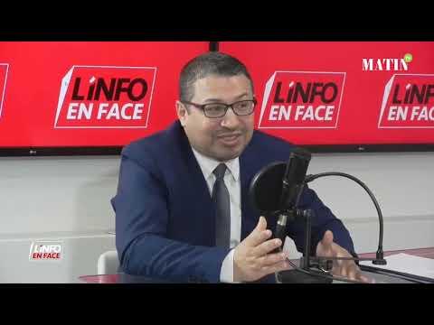 Video : Rachid Melliani : « L'administration est appelée à se réinventer »