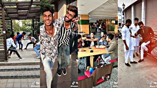 Best Friend Forever Tik Tok Video | Tik Tok Best Friend Attitude Video