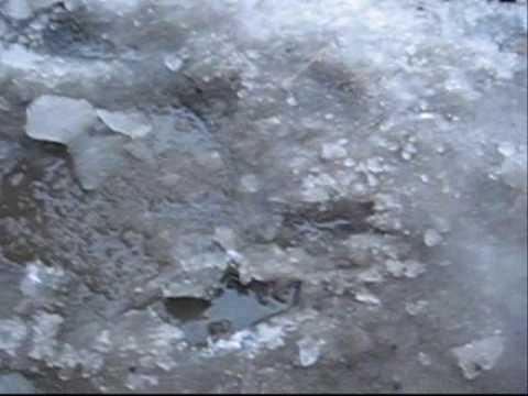 20.02.2010 Zaporizhzhya,Ukraine…Mist & Water.wmv