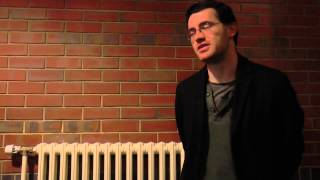 Austin Wintory: On Vikings and Grammys