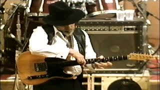 Roy Buchanan - Jack the Ripper - Carnegie Hall 1985 (live)