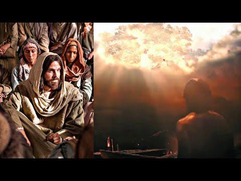 Novo Testamento - Evangelho de Lucas - Ensinamentos de Jesus