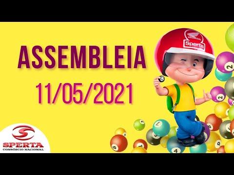 Sperta Consórcio - Assembleia - 11/05/2021