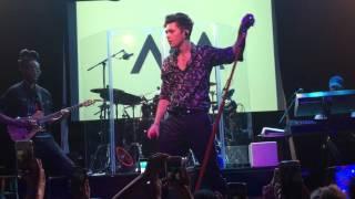 Austin Mahone - All I Ever Need / dallas tx 2017
