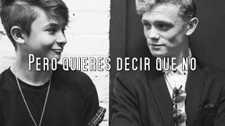 Bars and Melody - What Do You Mean? (Cover) [Subtitulado al Español]