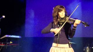 Lindsey Stirling - My Immortal live (Evanescence cover)