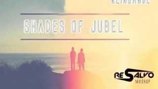 SHADES OF JUBEL (RE SALVO mashup) - Oliver Heldens vs. Klingande [FREE DOWNLOAD]