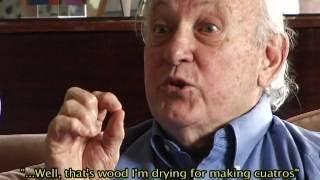 Eco del Alma: Las Cuerdas de Fredy Reyna (Documental Completo, English Subtitles)