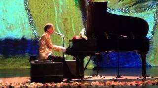 Arnaldo Baptista - Desculpe Baby - Ao Vivo BH´2014 [Musical Box Records]