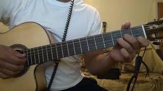 Romeo Santos-La diabla segunda  guitarra