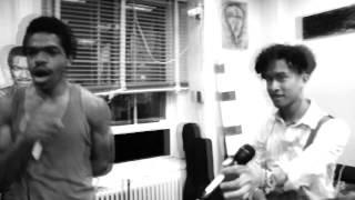 The MASK Project | RADIAL LIVE (ft. Michael X & KAMAU)
