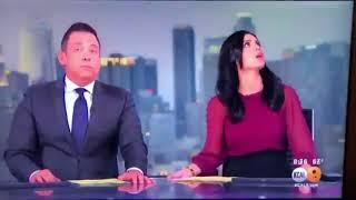 VIDEOS DEL MOMENTO EXACTO DEL TERREMOTO EN CALIFORNIA 7.1