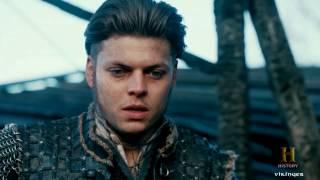 Vikings - [NEW!!!] SEASON FINALE TRAILER!!! [4x20 PROMO]