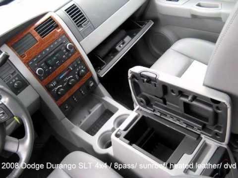 2008 Dodge Durango Problems Online Manuals And Repair