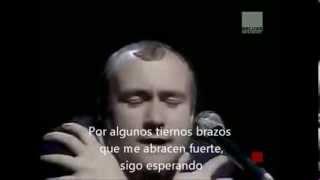 "PHIL COLLINS ""You can't hurry love"" SUBTITULADO AL ESPAÑOL"