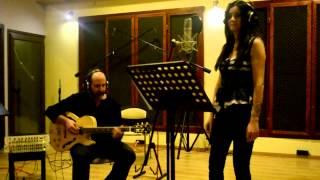 Pali tha klapso (cover) - Dimitris Lappas, Stella Papalambrou