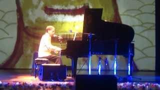 Arnaldo Baptista - Yesterday - Cover Beatles - Ao Vivo SESC Vila Mariana - SP 29-08-2013