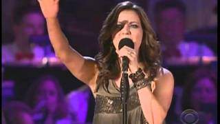 Martina McBride - Independence Day with The Boston Pops