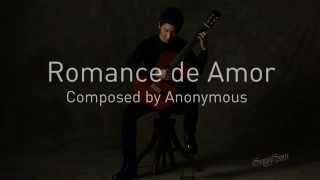Romance de amor anonymous (Ekachai Jearakul Cover)