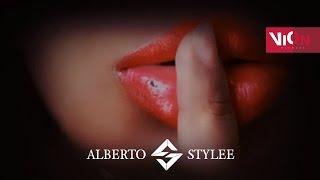 Fiel Amante - Alberto Stylee   Video Lyric   Reggaeton Nuevo 2015
