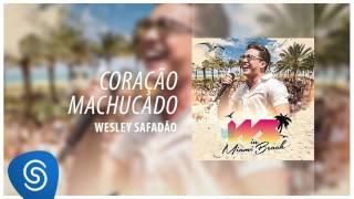 Wesley Safadão - Coração Machucado [DVD WS In Miami Beach] (Áudio Oficial)