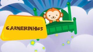 Canções Infantis - Animazoo - Carneirinhos